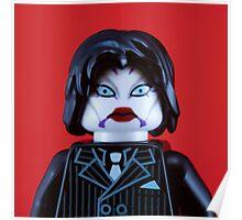 Marilyn Manson Portrait Poster