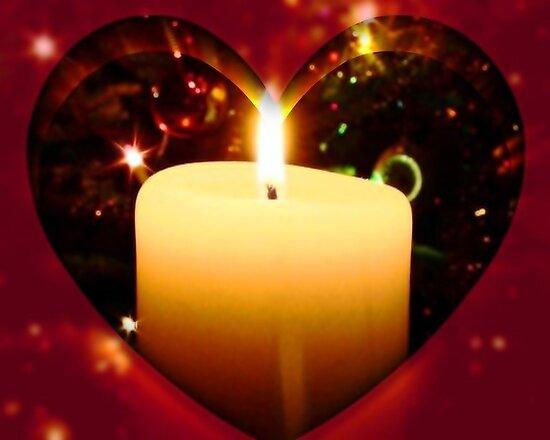 Light of Love by Barbny