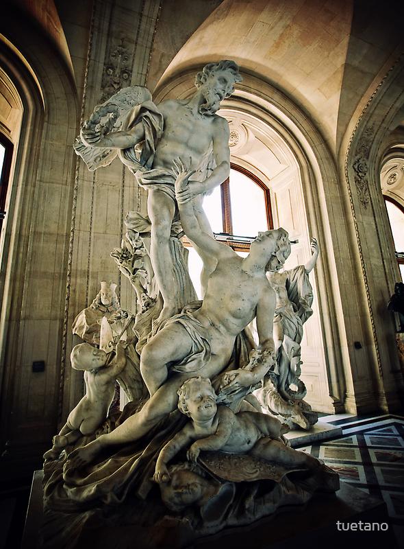 Paris 579 by tuetano