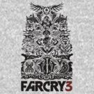 Farcry 3 Tatau [Dark] by e4c5