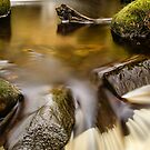 Burbage Brook by BenRobsonHull