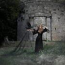 Dark Queen by Marcin Łaskarzewski
