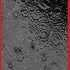 Rain Street by densestcoronet7