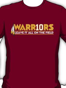 "VICTRS ""I'M A WARR10R"" T-Shirt"