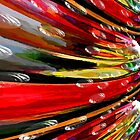 *Whoosh Abstract* by DeeZ (D L Honeycutt)