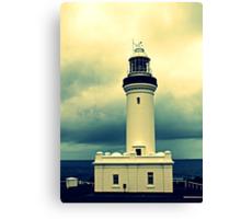 Norah Heads Lighthouse Canvas Print