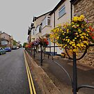 Mortonhampstead by kalaryder