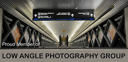 Proud Member of Low Angle Photography Group - Banner 02 by 242Digital