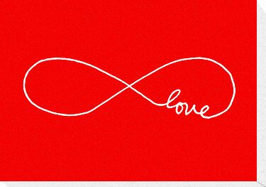 Infinite Love by TheLoveShop