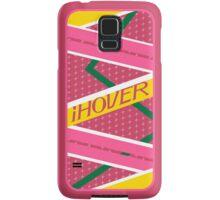 iHOVER (iPhone 5) Samsung Galaxy Case/Skin