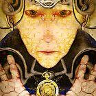 Maliciounata ~ The Time Thief by Rhonda Strickland