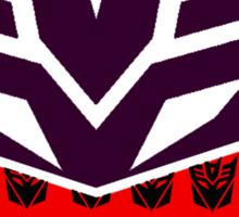 Deceptirado Sticker