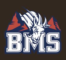 BMS - Blue Mountain State The Goats by punglam