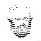 Karl Marx by Marek Hindash-Jancovic