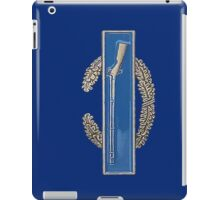 Combat Infantry Badge - CIB - iPad Case iPad Case/Skin