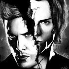 Winchester Bros. by ArtisticCole