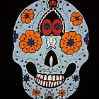 Sugar Skull  by Shulie1