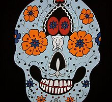 Sugar Skull  by Shulie1