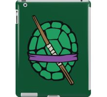 The Does Machines Edition (Alternate) iPad Case/Skin