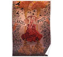 Hazel  House Poster