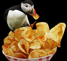 ㋡ THESE ARE MY PUFFIN CHIPS MM!  ㋡ by ✿✿ Bonita ✿✿ ђєℓℓσ