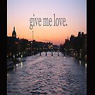 Ed Sheeran: Give Me Love - Iphone Case by sullat04