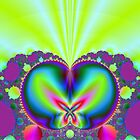 Heart Chakra Activation by MelissaSarra