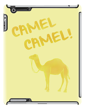 Camel Camel!  by nimbusnought