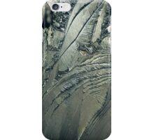Contrast on Ice - II iPhone Case/Skin