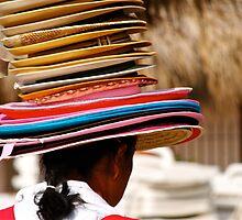 hats for sale  by richard  webb