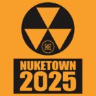 CALL OF DUTY BLACK OPS 2 - NUKE TOWN 2025 by Republica