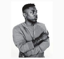 Kendrick Lamar  by Socali