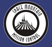 Space Mountain Mission Control by AngrySaint