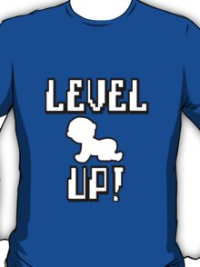 Level Up! Baby T-Shirt