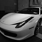 458 Italia by John Schneider