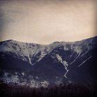 Mt. Laffiete by Morgan Patten