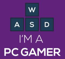 I'm a PC Gamer by SuperZac
