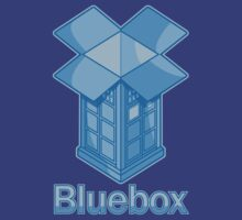 Bluebox by Adho1982