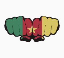 Cameroon by Duncan Morgan