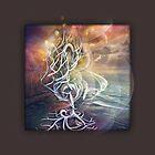 Treble Tree by donnarebecca