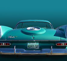 59 Fury by WildBillPho
