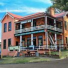 The Dromedary Hotel, Central Tilba NSW by Property & Construction Photography