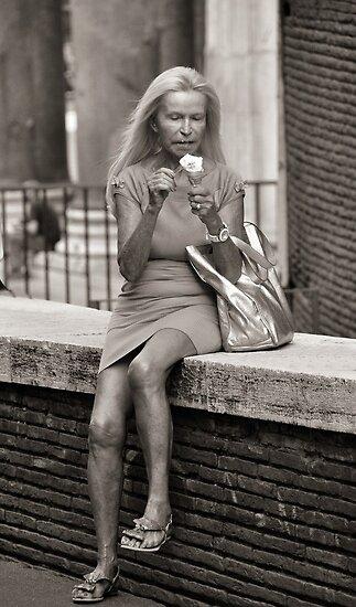 Love a Gelato by Karen E Camilleri