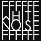 White Noise - T Shirt by BlueShift