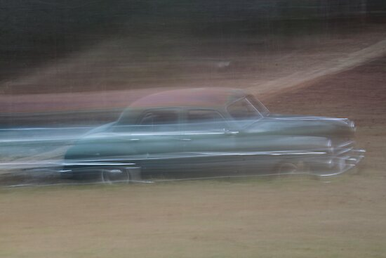 speed 3 by Michael McCasland