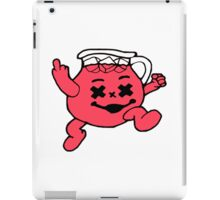 Kool Man iPad Case/Skin