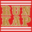 "VICTRS San Francisco ""Run Kap"" by Victorious"