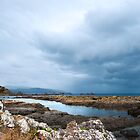 A Southerly Coming In by EylandImages