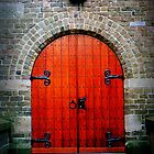 Side Door by silentstead