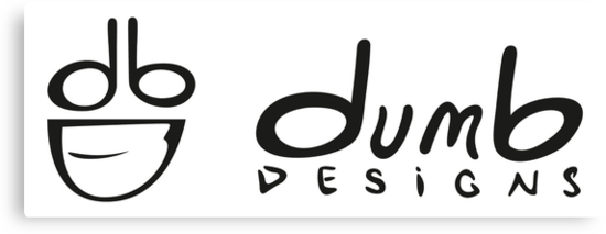 dumb Logo by DumbDesigns